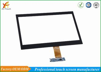 Màn hình Màn hình cảm ứng HD Capacitive 14.0 Inch GG Structure For Smart Home